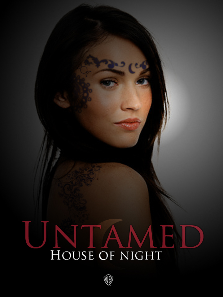 Untamed_Poster_by_DraconisGeshaVampyre